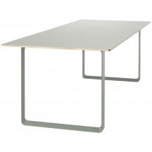 Muuto 70/70 tafel grijs