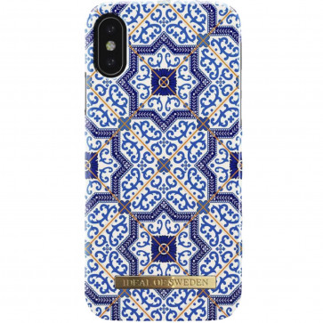 iDeal of Sweden Case iPhone X(S) Marrakech