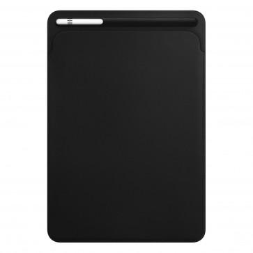 Apple iPad Pro 10,5-inch Leren Sleeve zwart