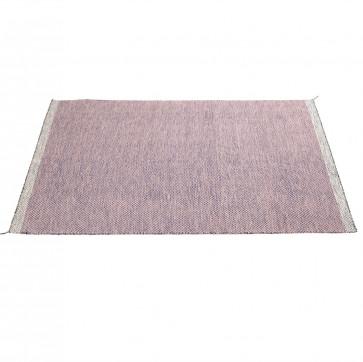 Muuto Ply tapijt roze