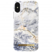 iDeal of Sweden Case iPhone X(S) ocean marble