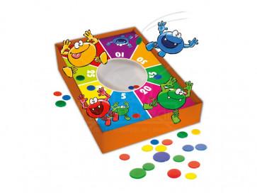 Jumbo Vlooienspel