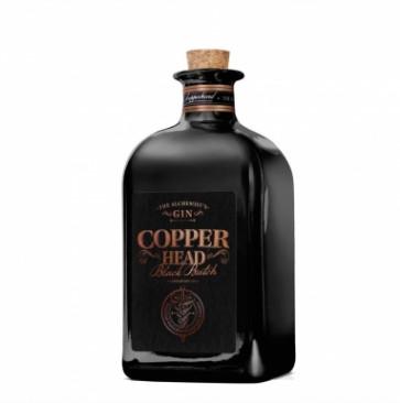 Copperhead Gin Black Batch