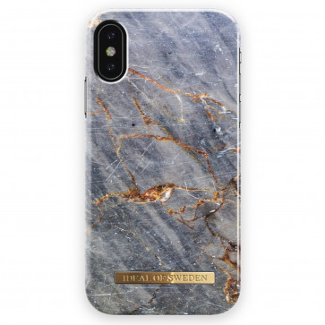 iDeal of Sweden Case iPhone X(S) royal grey marble