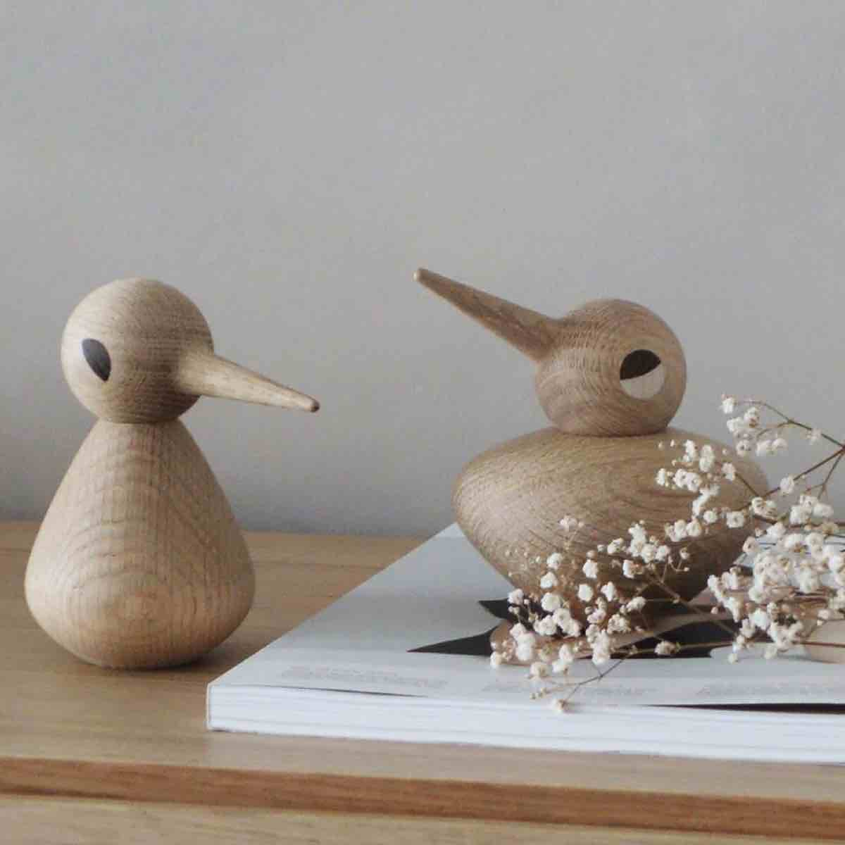ArchitectMade Birds Ninove
