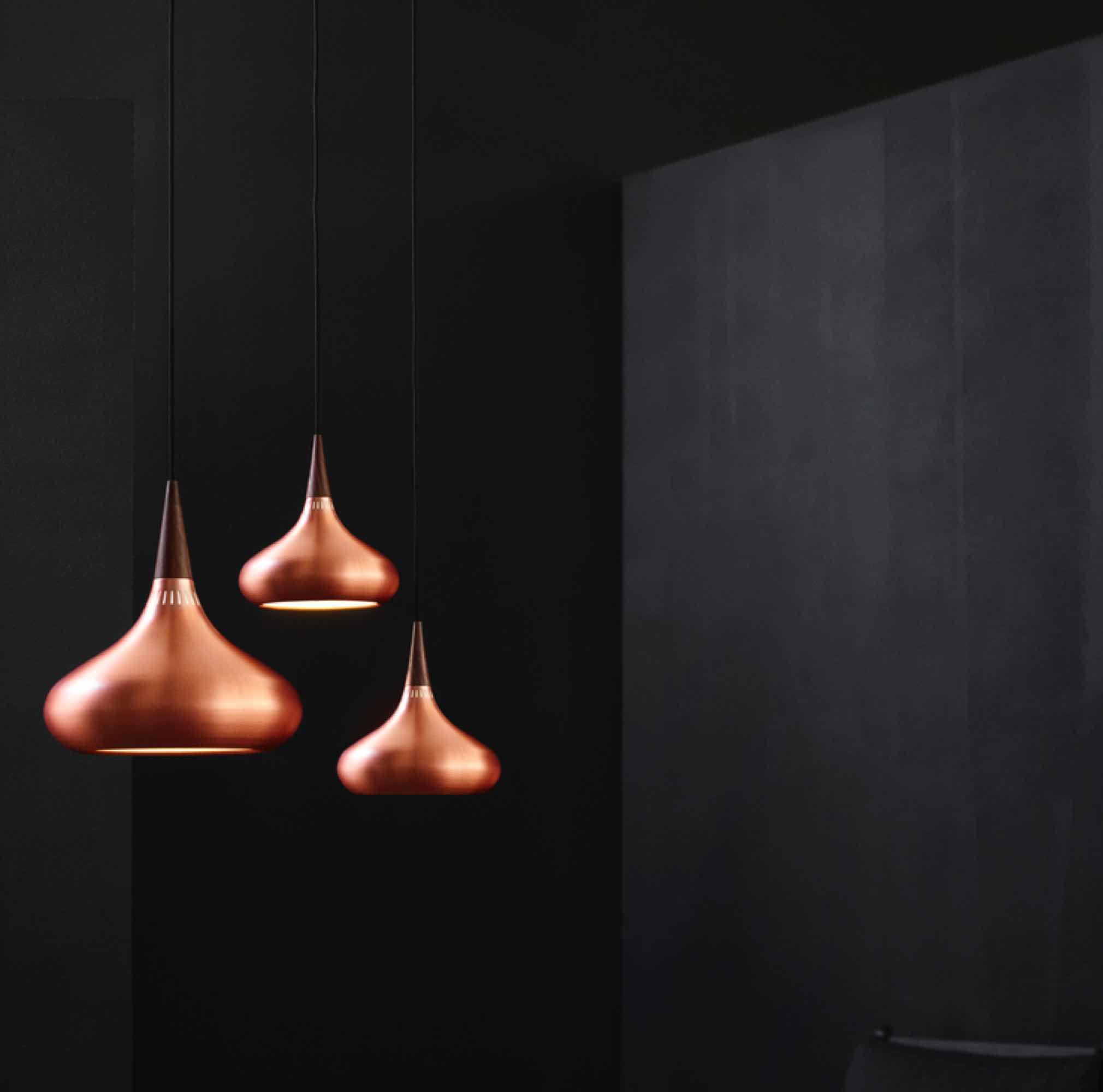 Fritz Hansen Ninove Orient lamp