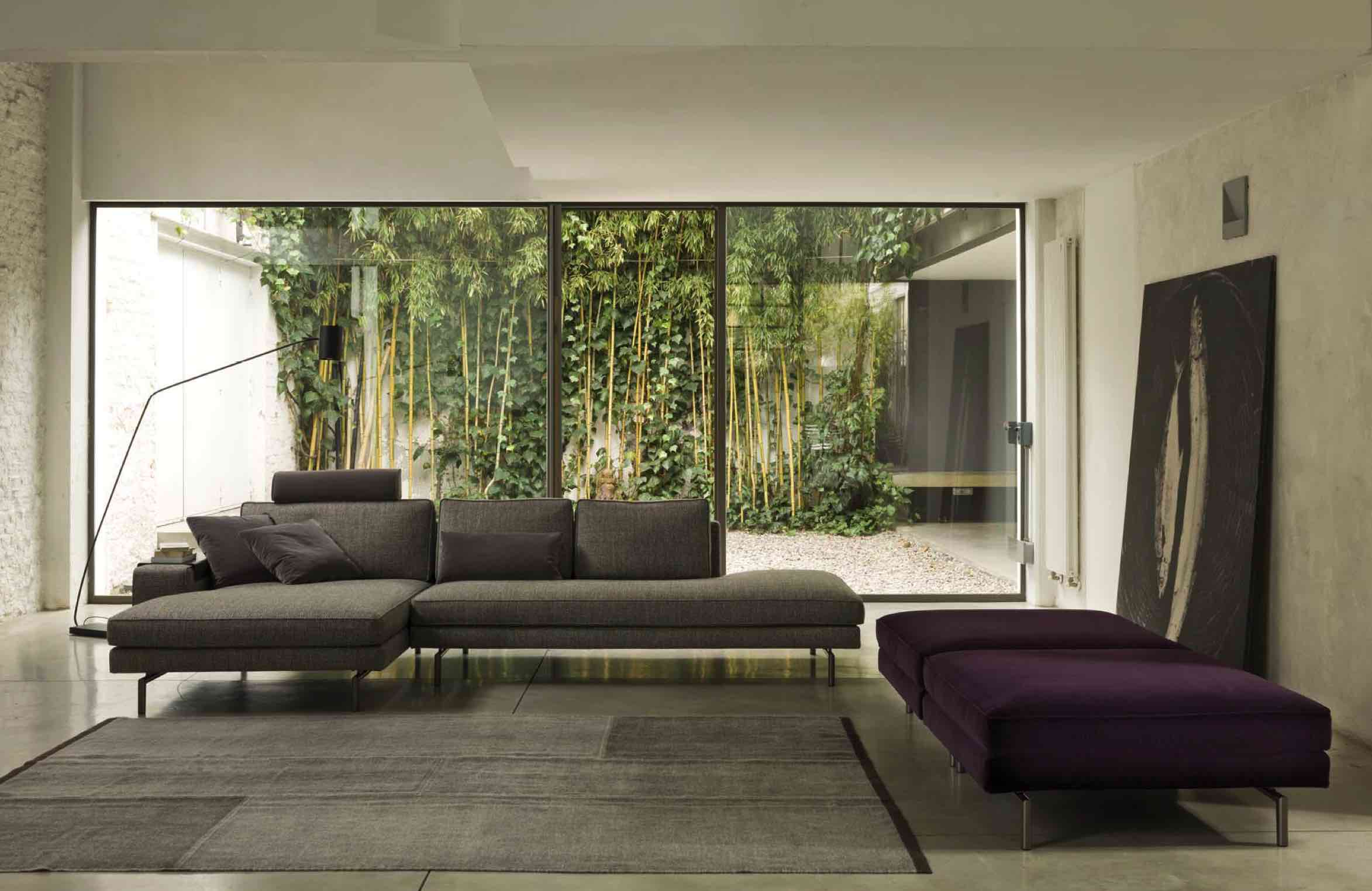 Verzelloni Irving sofa