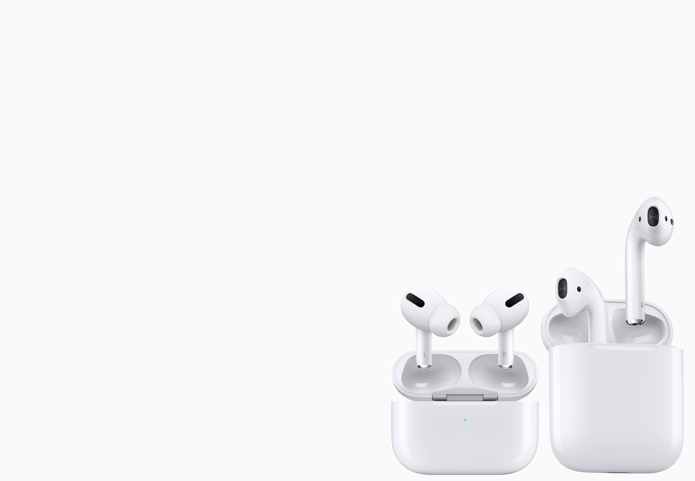 AirPods Apple Store Ninove
