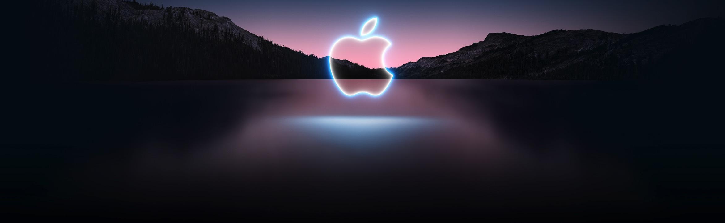 Nieuw van Apple september 2021
