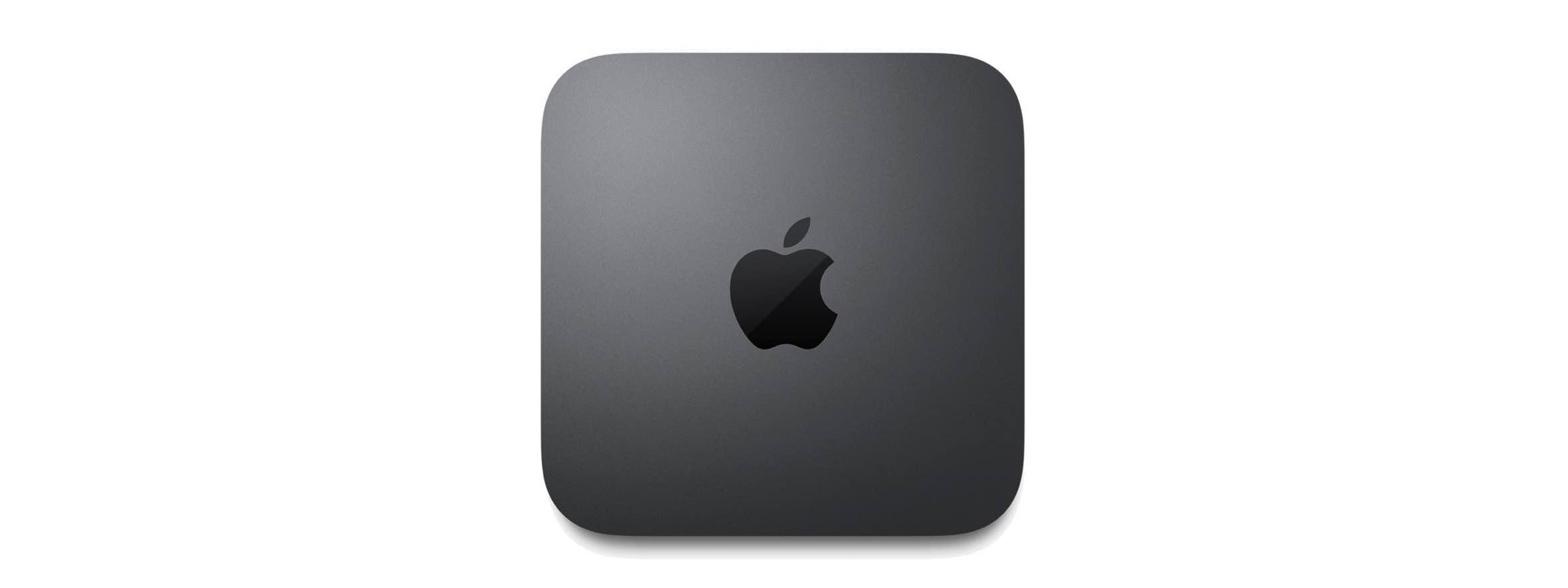 Mac mini Ninove