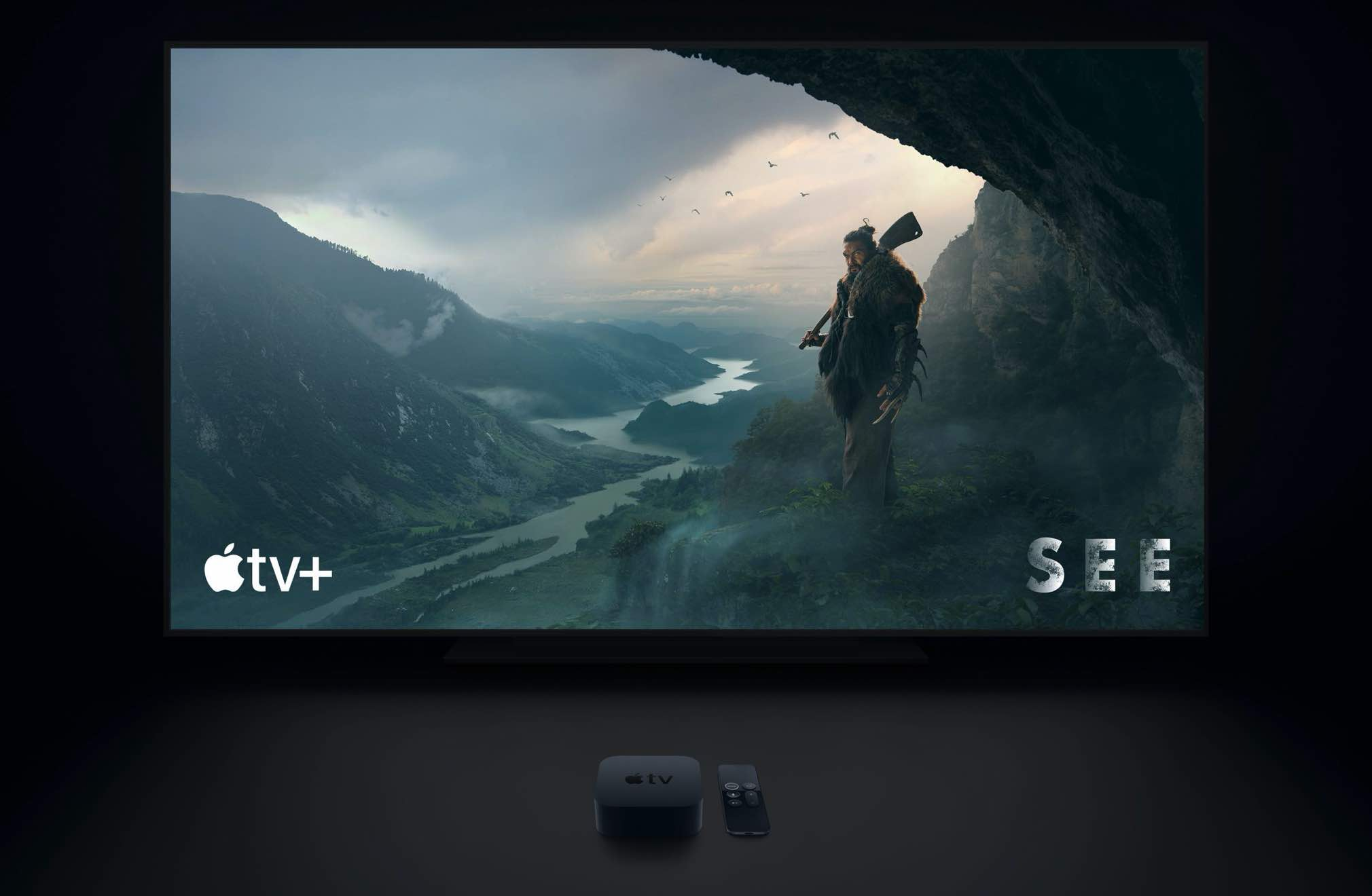 Apple TV Ninove