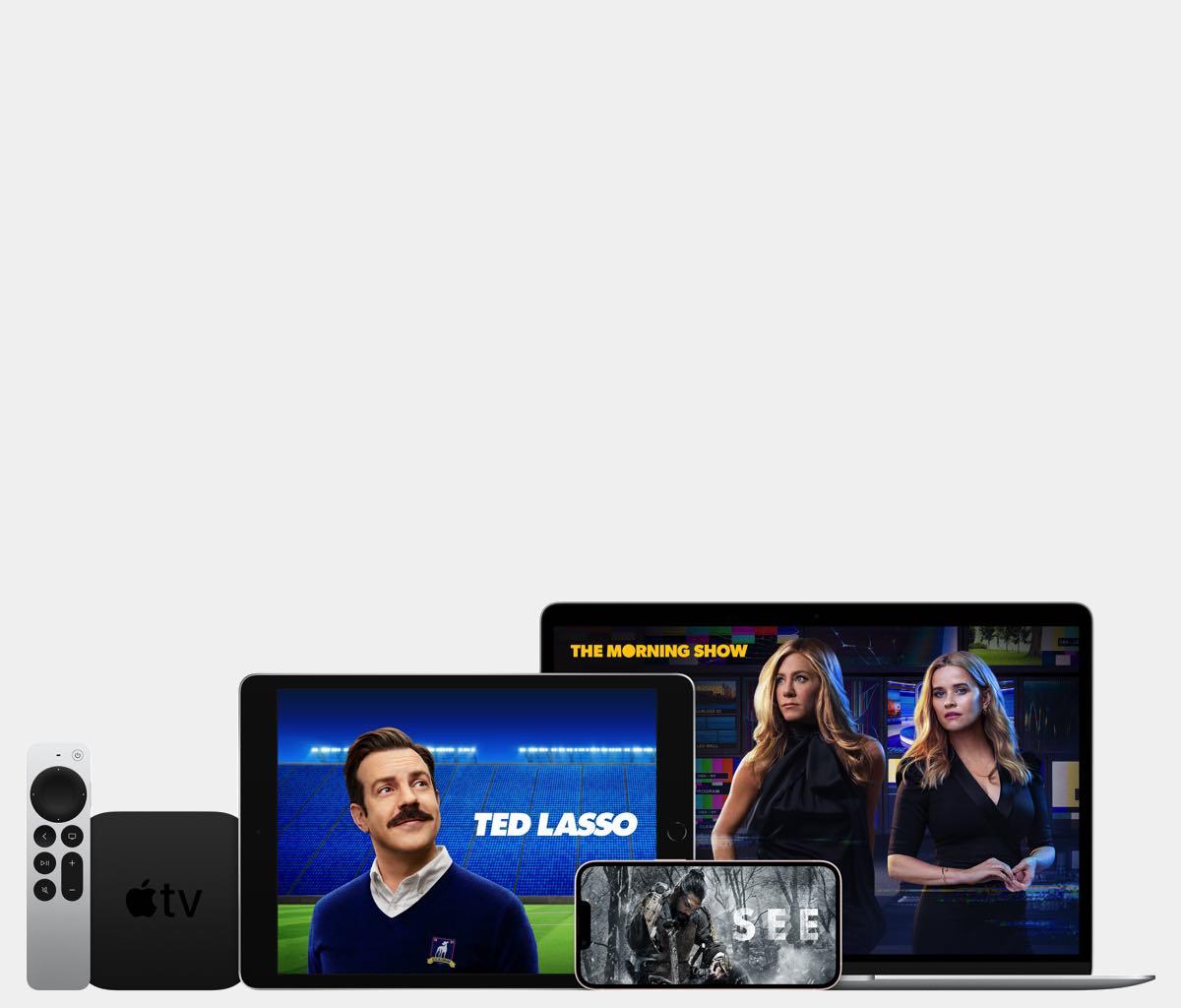 Apple TV Ninove