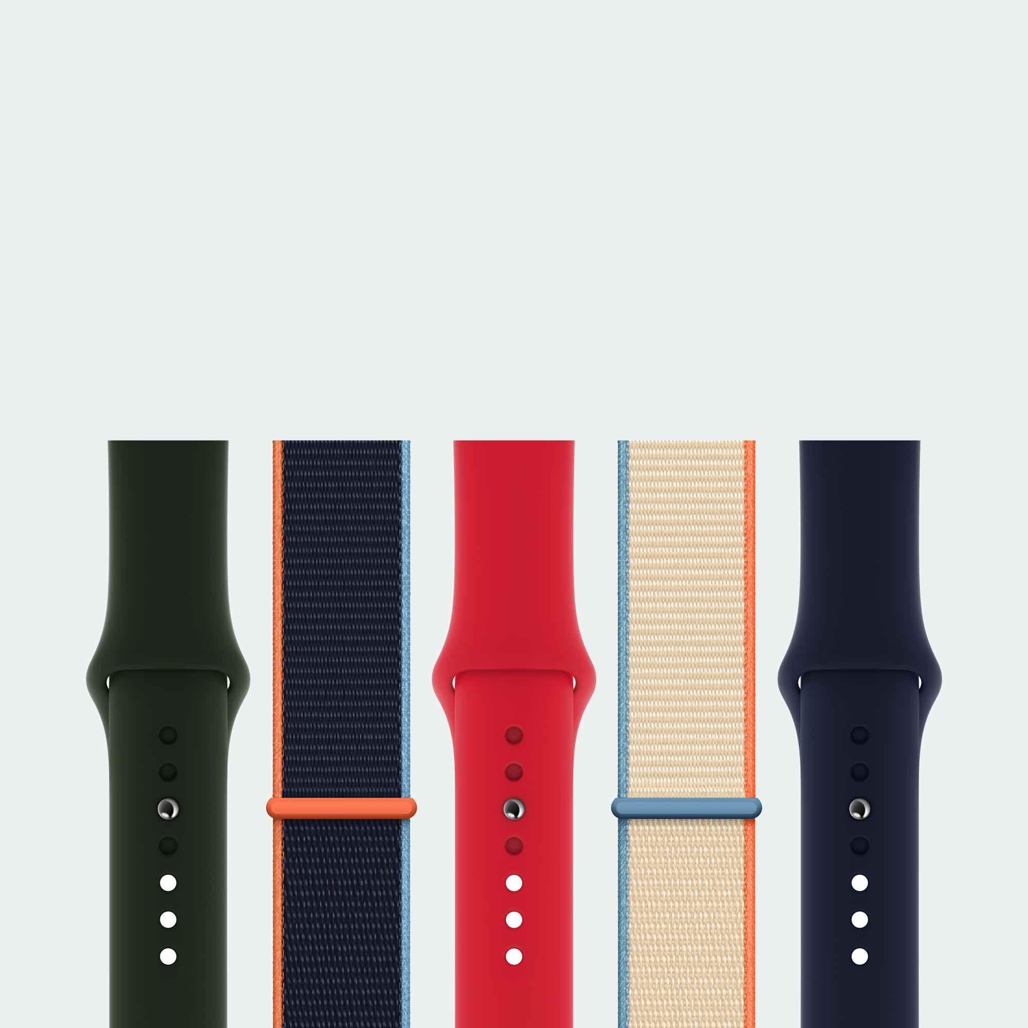 Apple Watch bandjes Ninove