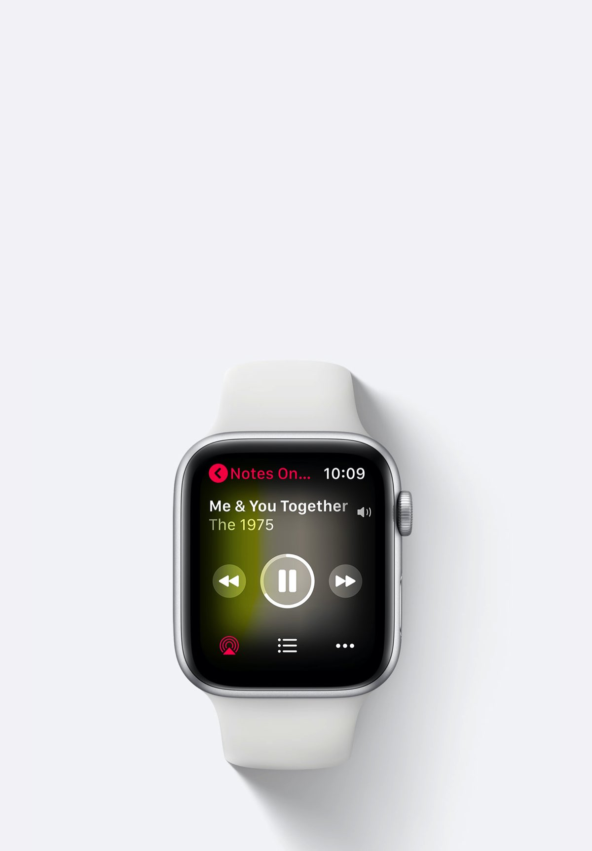 Apple Watch Ninove afstandsbediening