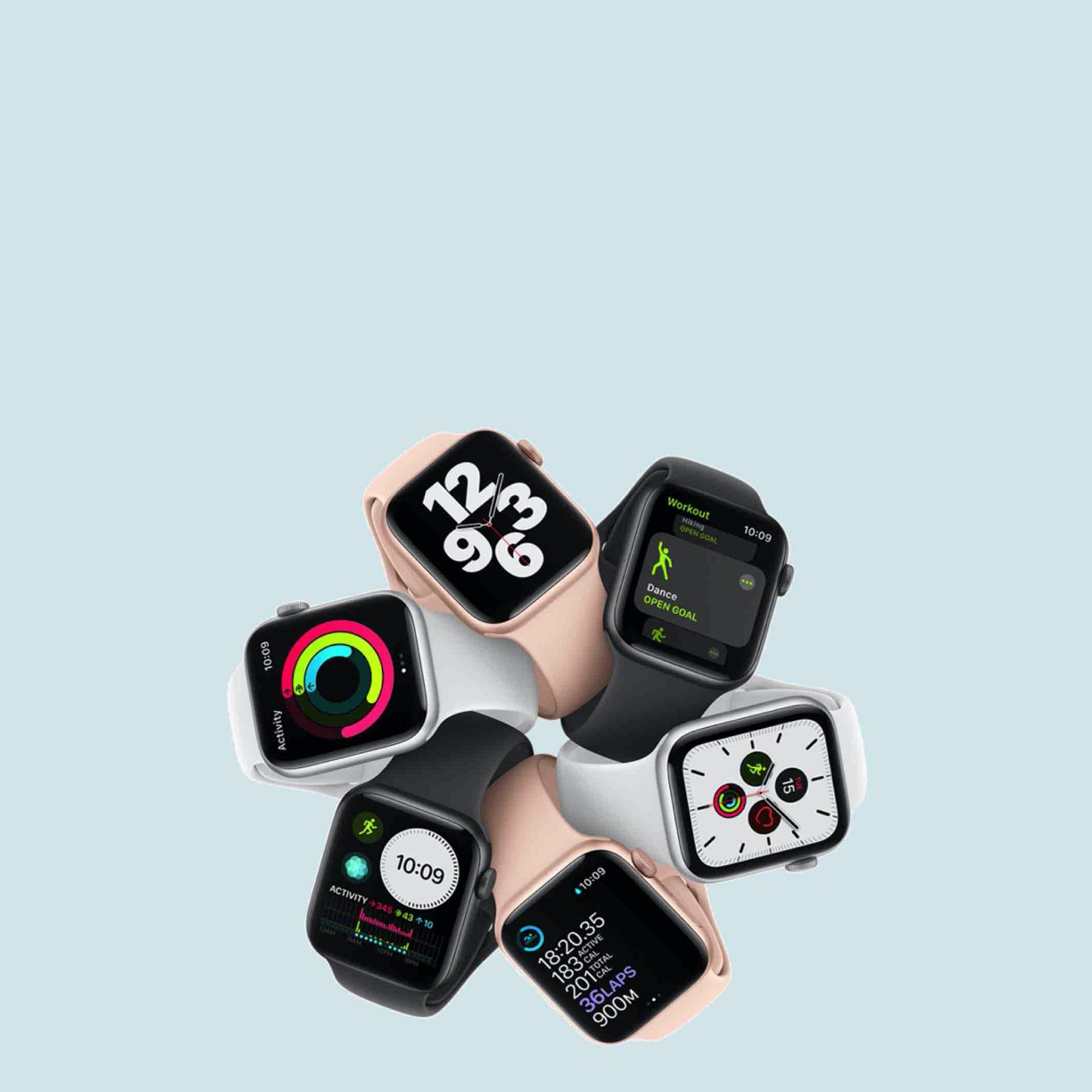 Apple Watch SE Ninove