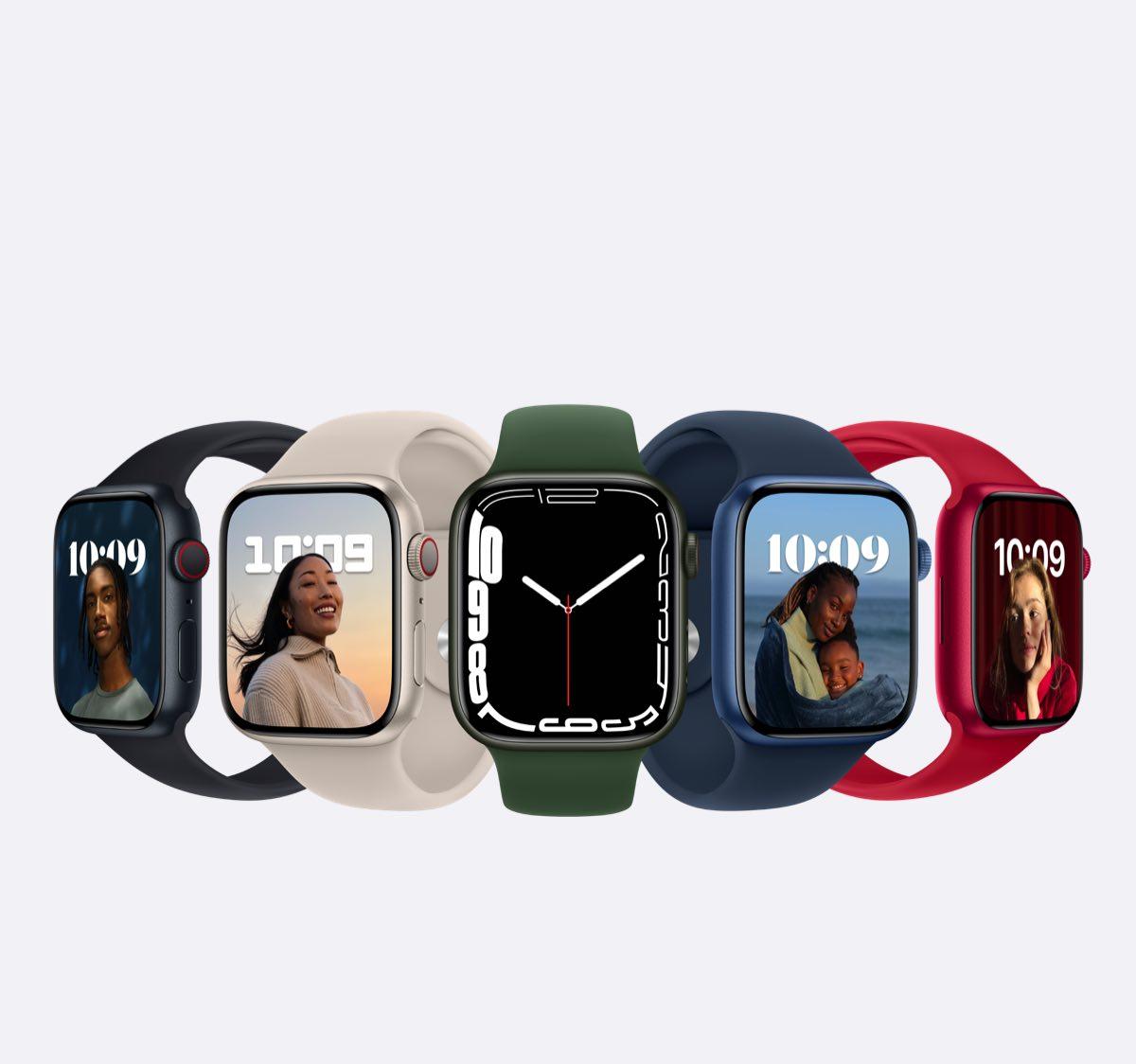 Apple Watch Store Ninove