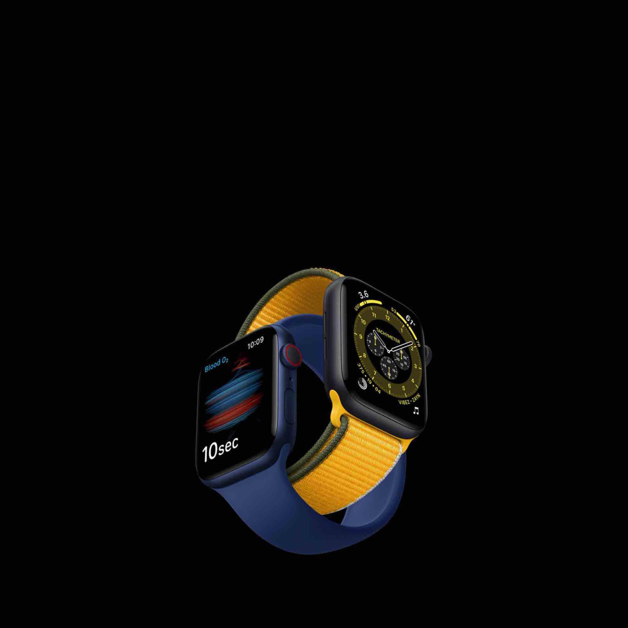 Apple Watch Series 6 Ninove