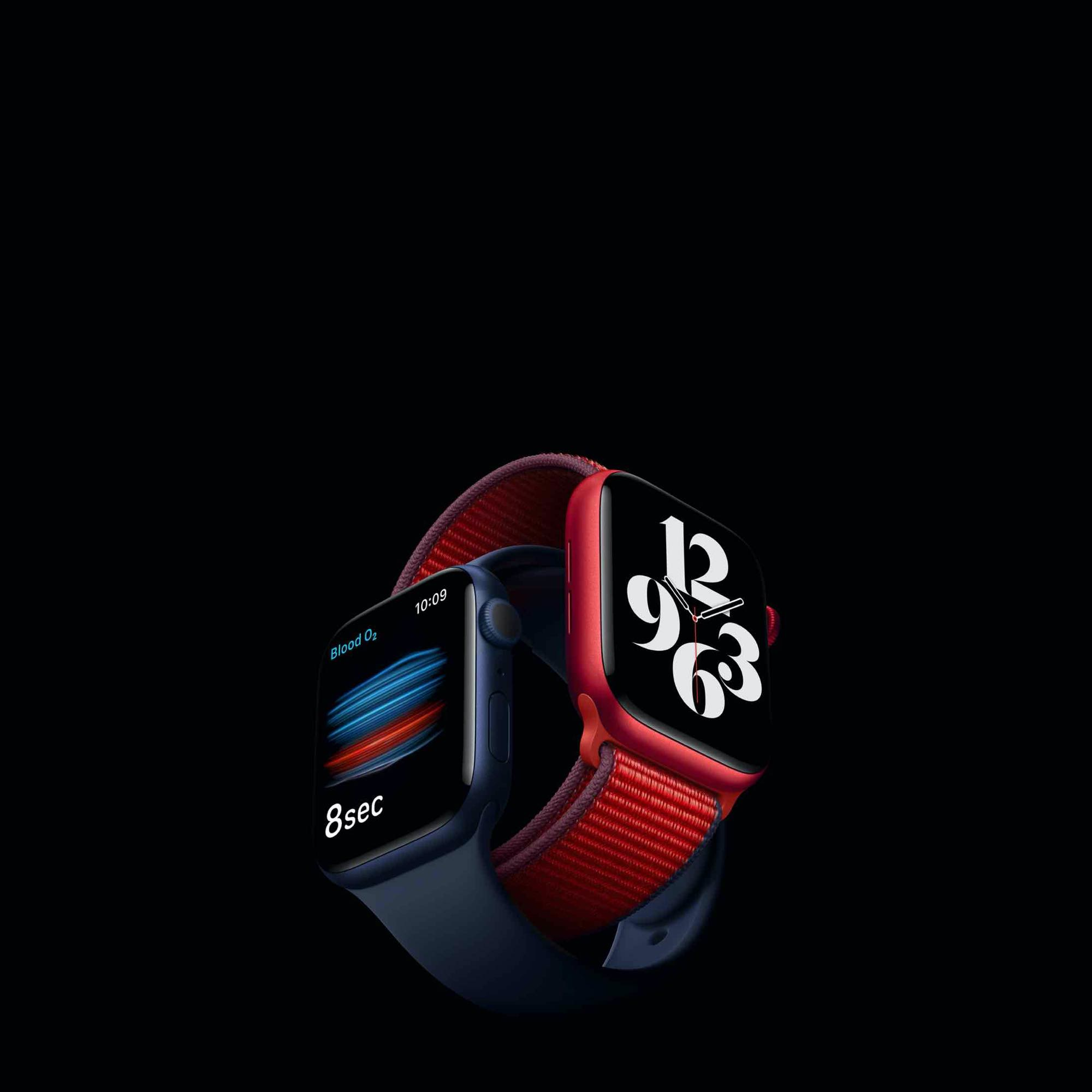 Apple Watch Series 6 Ninove