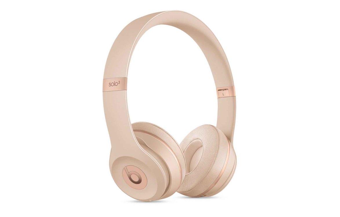 Beats hoofdtelefoons