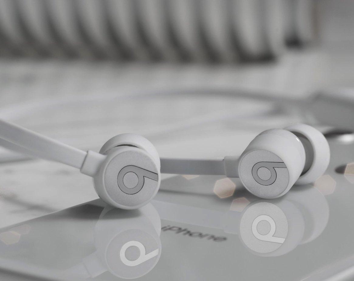Beats oordopjes