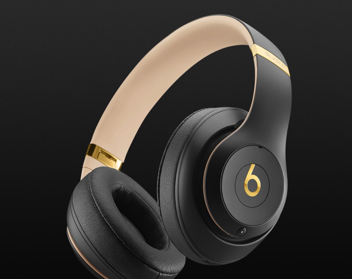 Beats Studio over-ear koptelefoon
