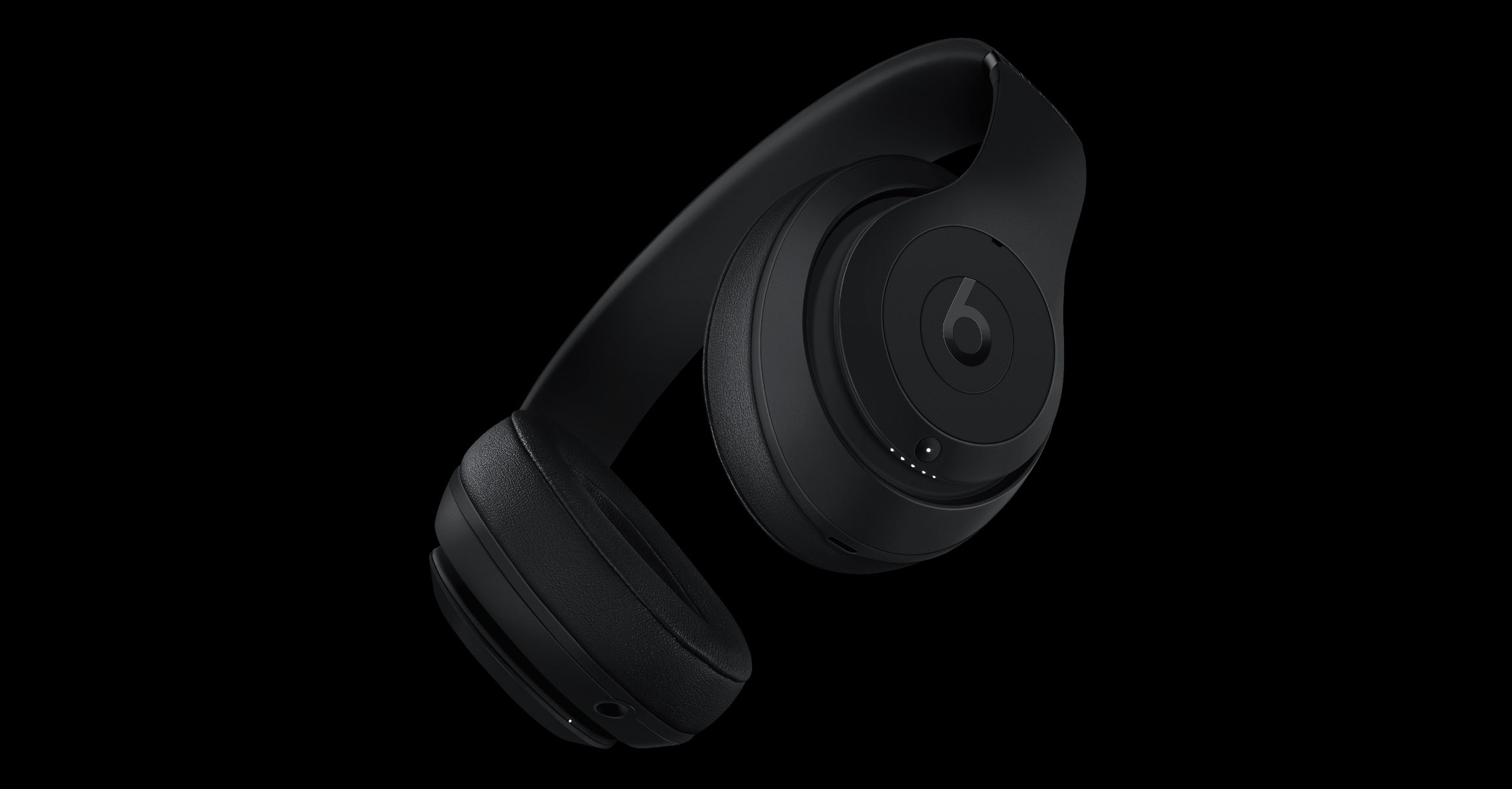 Beats noise cancelling ruisonderdrukking