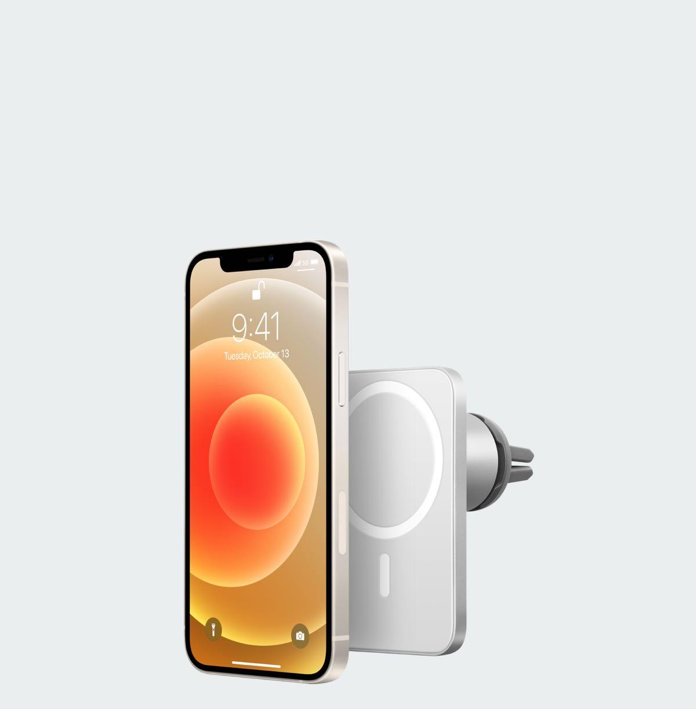 Belkin magnetische houder voor iPhone