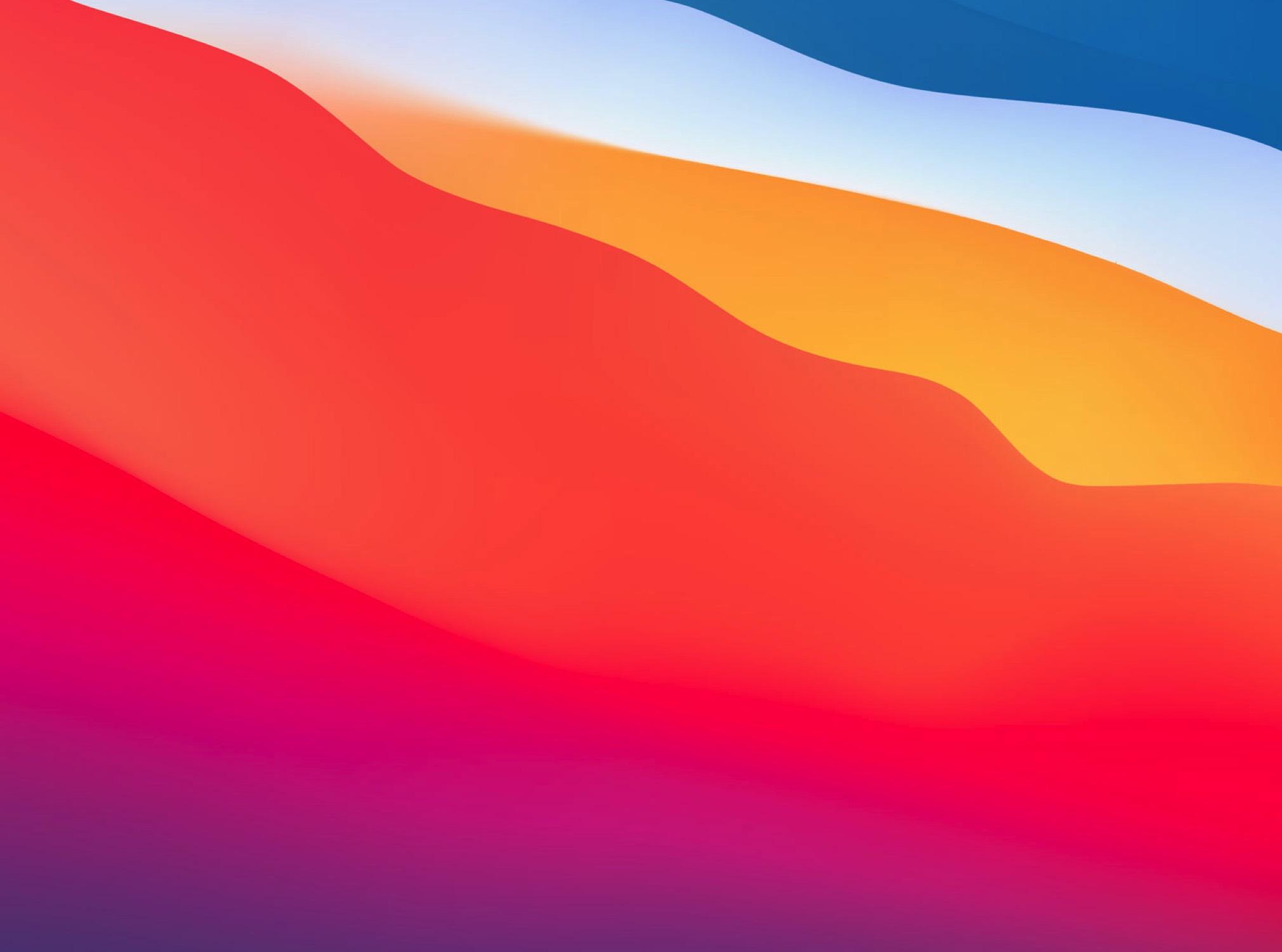 macOS Big Sur Ninove