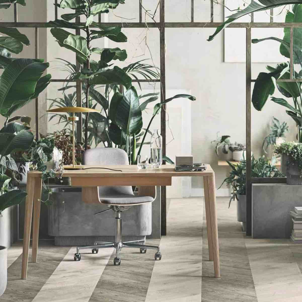 Bolia Ninove thuiswerken bureaustoelen