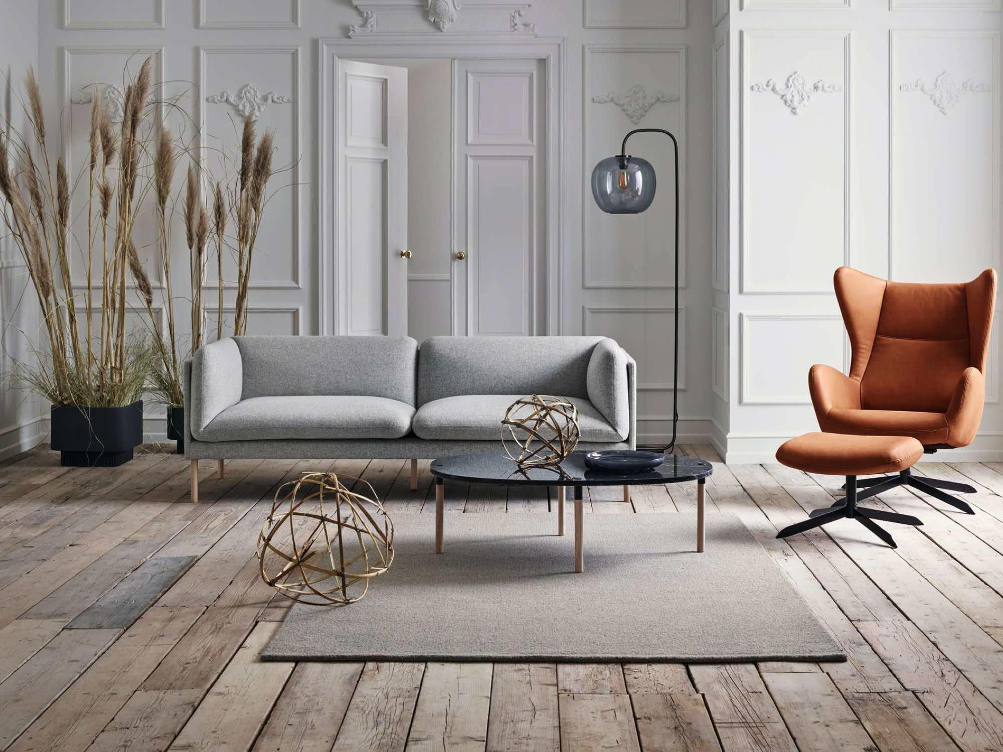 Bolia Solo lounge Ninove