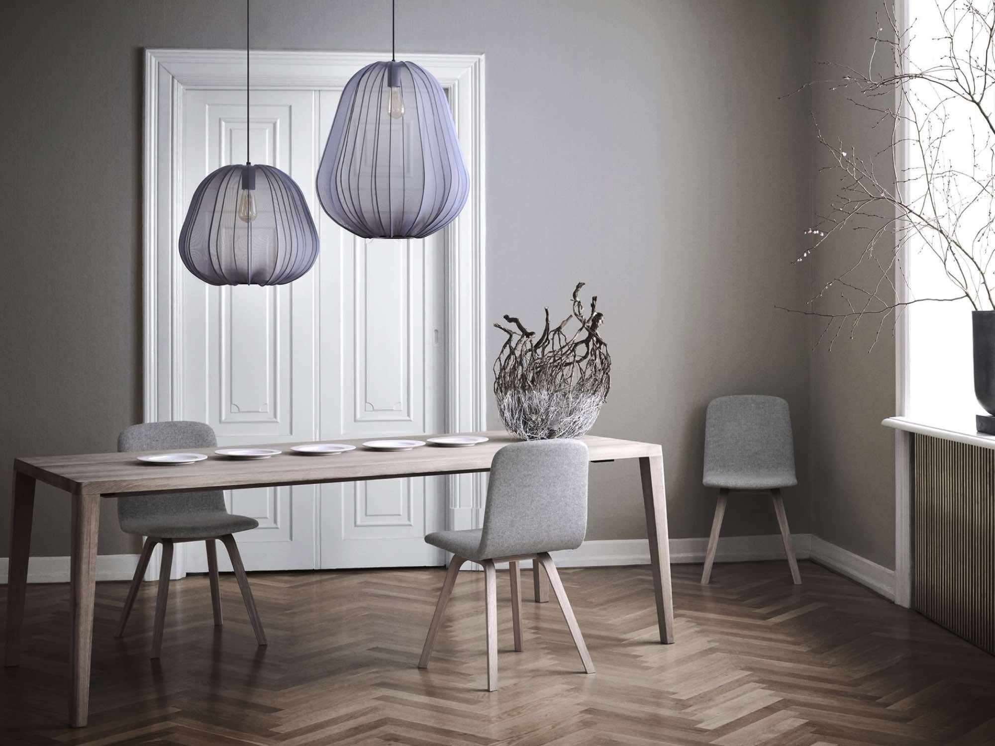 Bolia Palm Chair Graceful Table Balloon Ninove