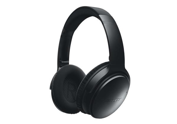 Bose noise cancelling hoofdtelefoons