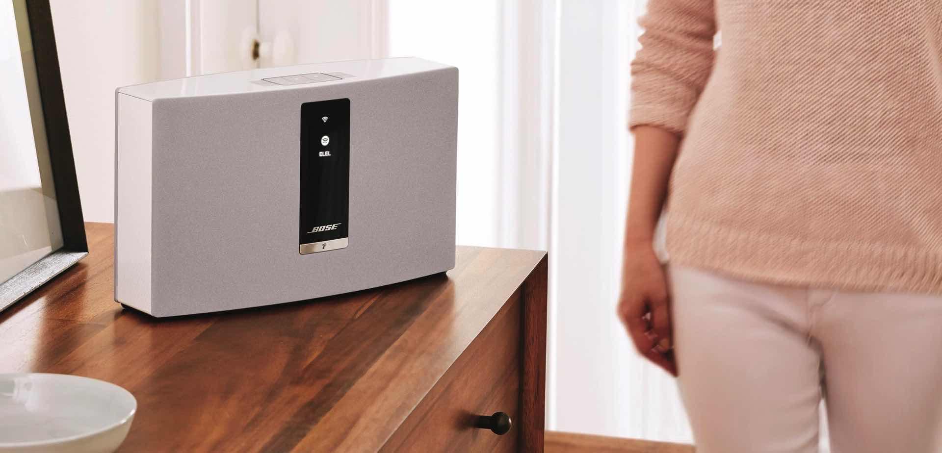 Bose SoundTouch 20 luidspreker