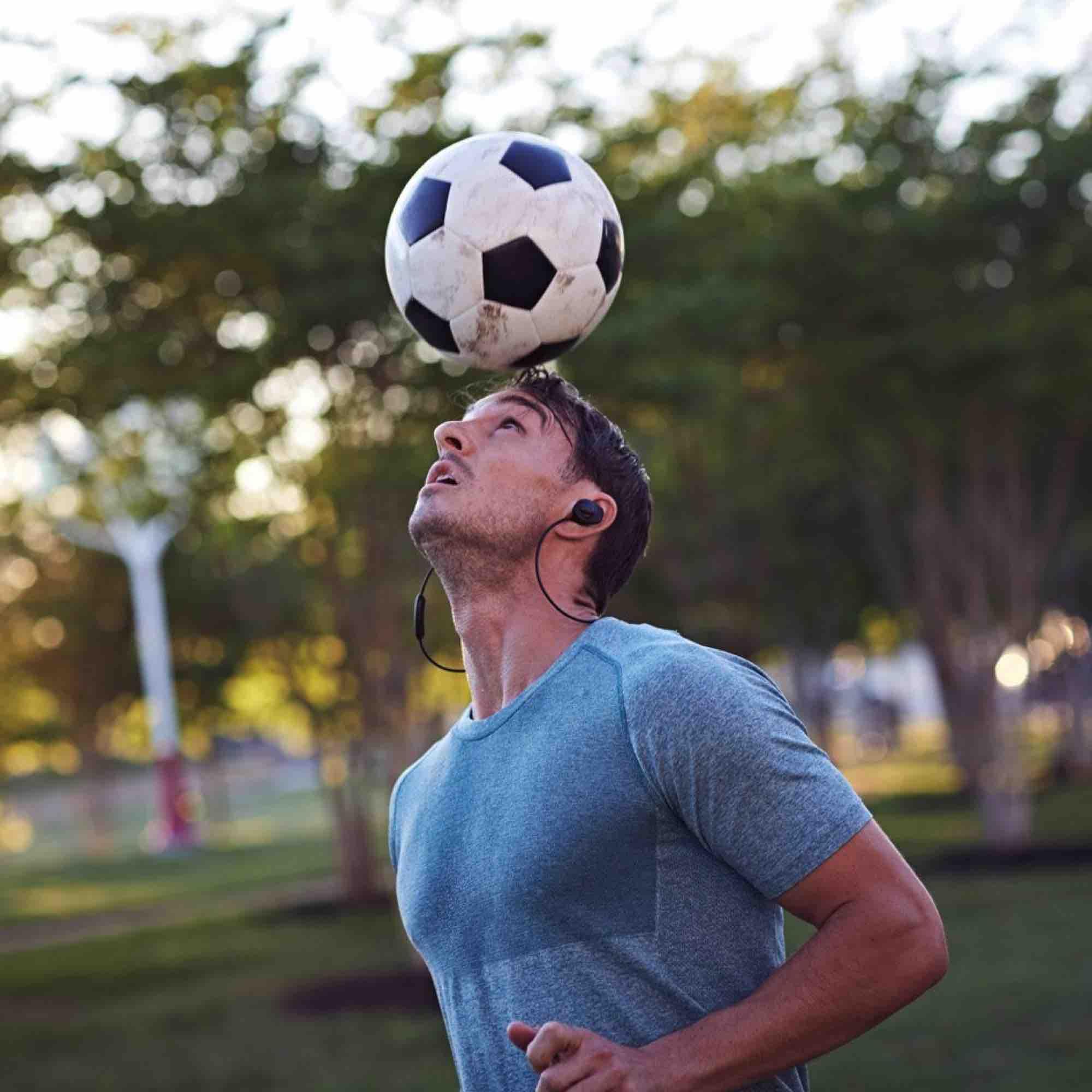 Bose SoundSport Pulse wireless draadloze sportoortjes met hartslagsensor