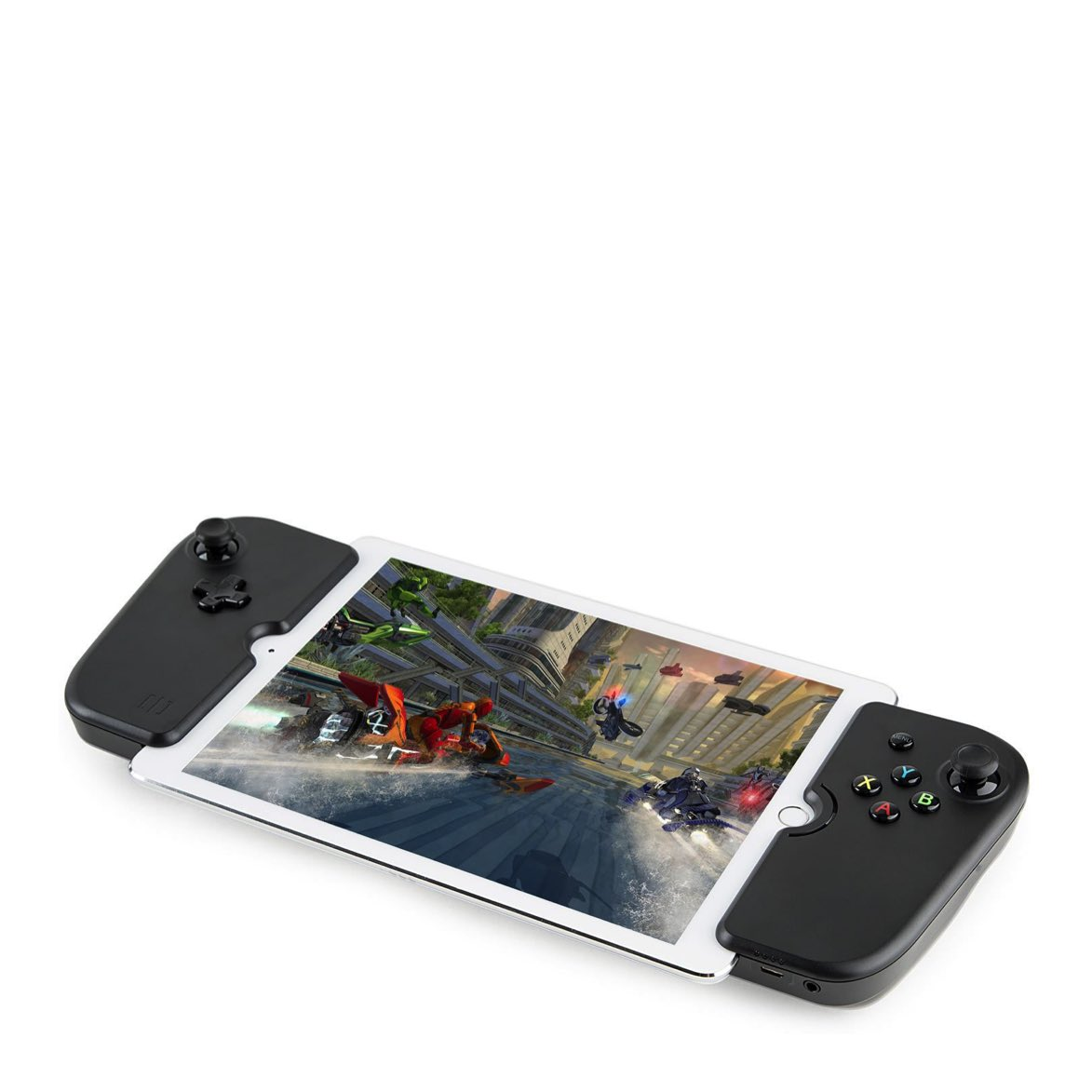 Gamecontroller iPad Ninove