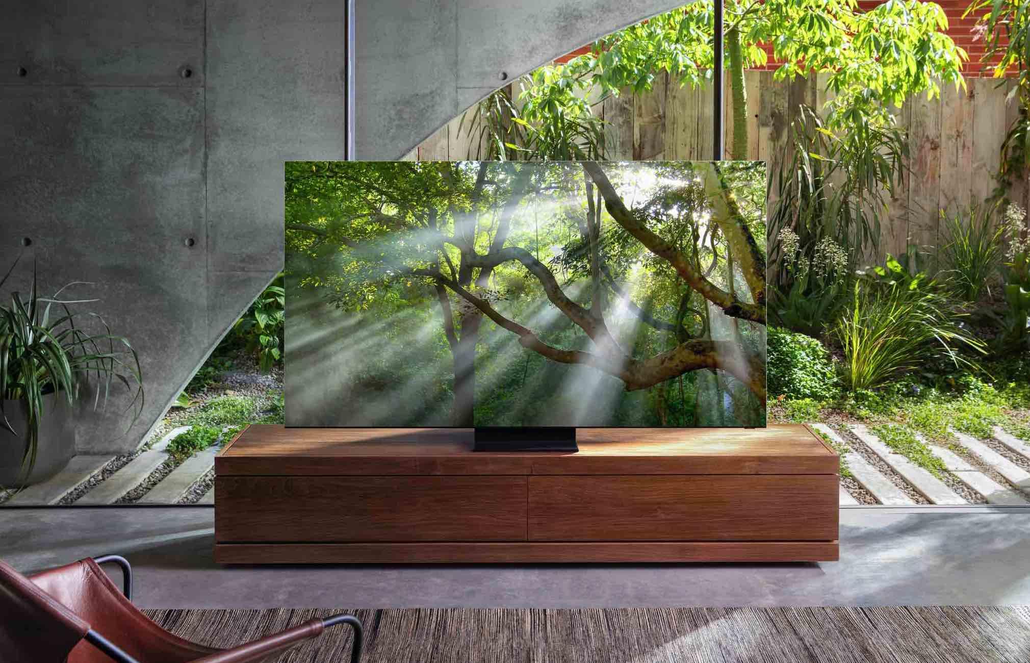 Samsung QLED TV Ninove