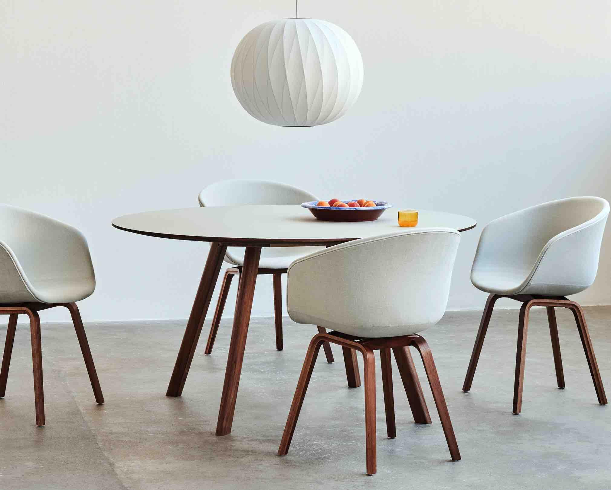 HAY AAS Copenhague Table goedkoop