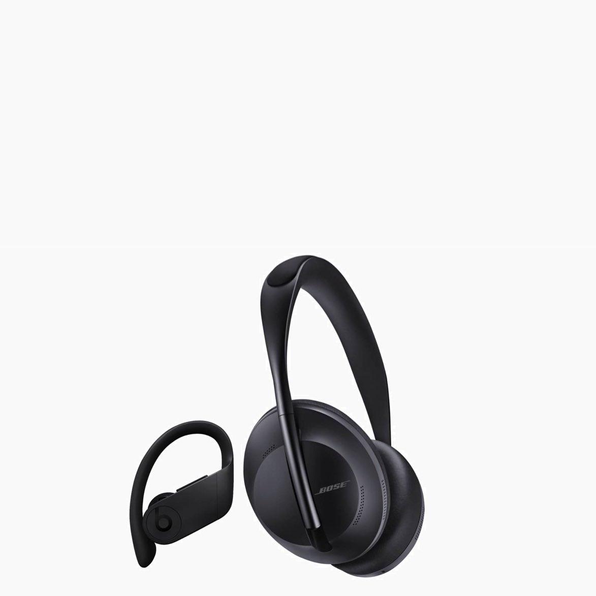 Hoofdtelefoons Ninove