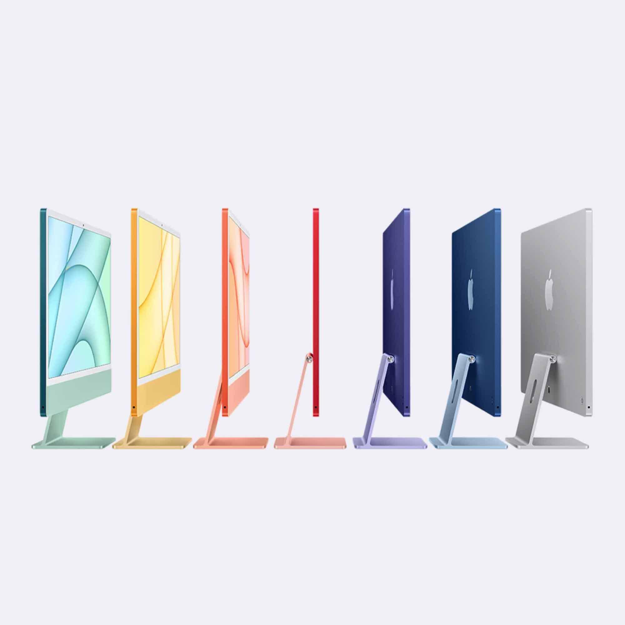 iMac Ninove