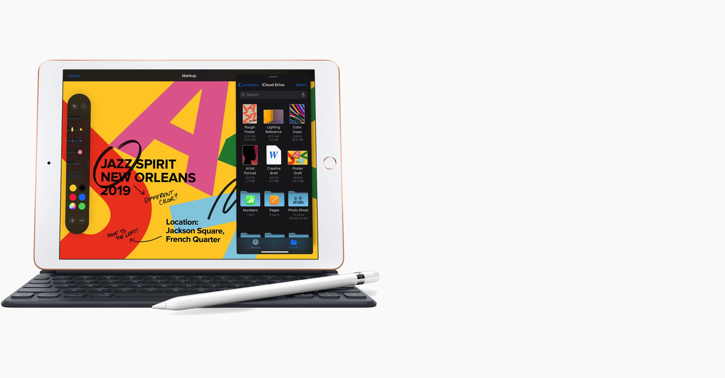 iPad Ninove