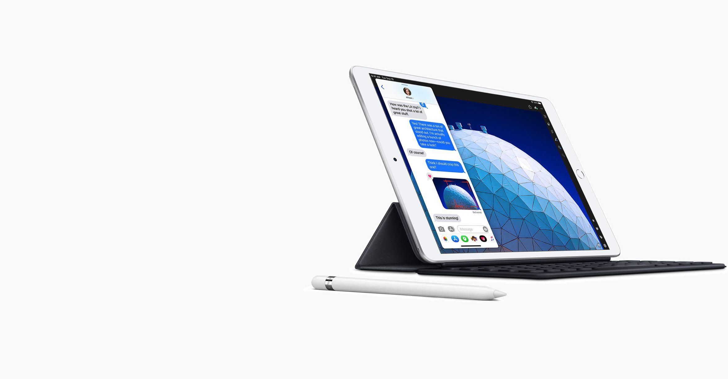 iPad Air Ninove