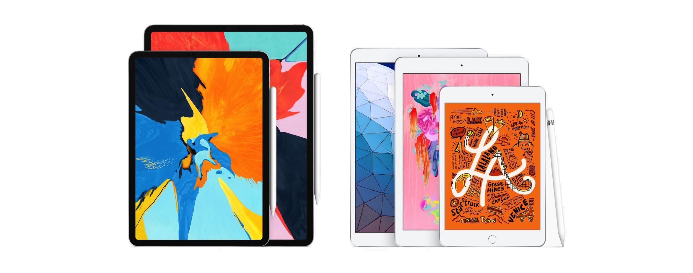 iPad Store Ninove