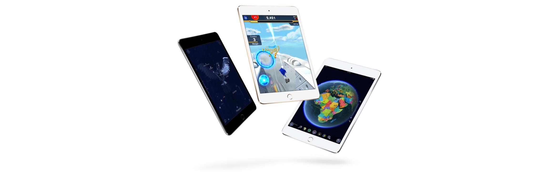 iPad mini 4 Ninove