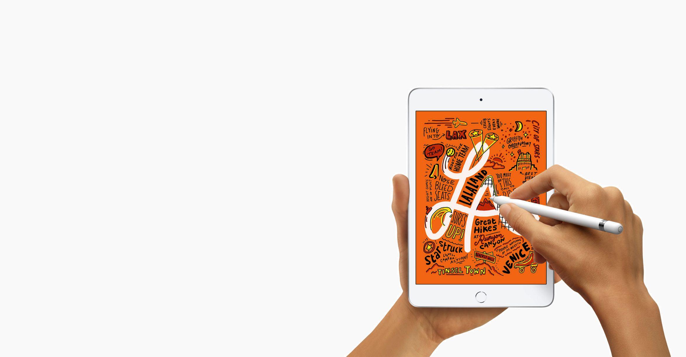 iPad mini Ninove