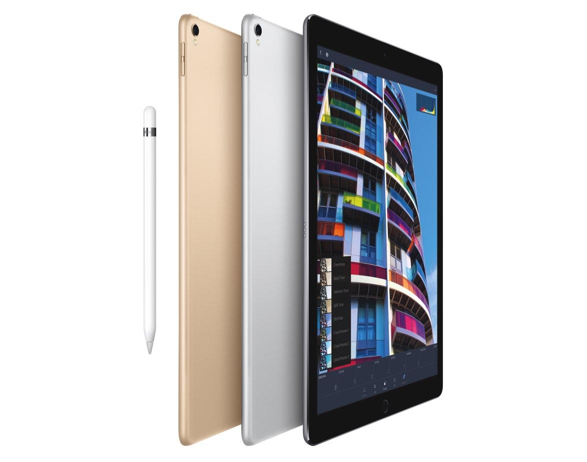 iPad Pro 12,9-inch Ninove