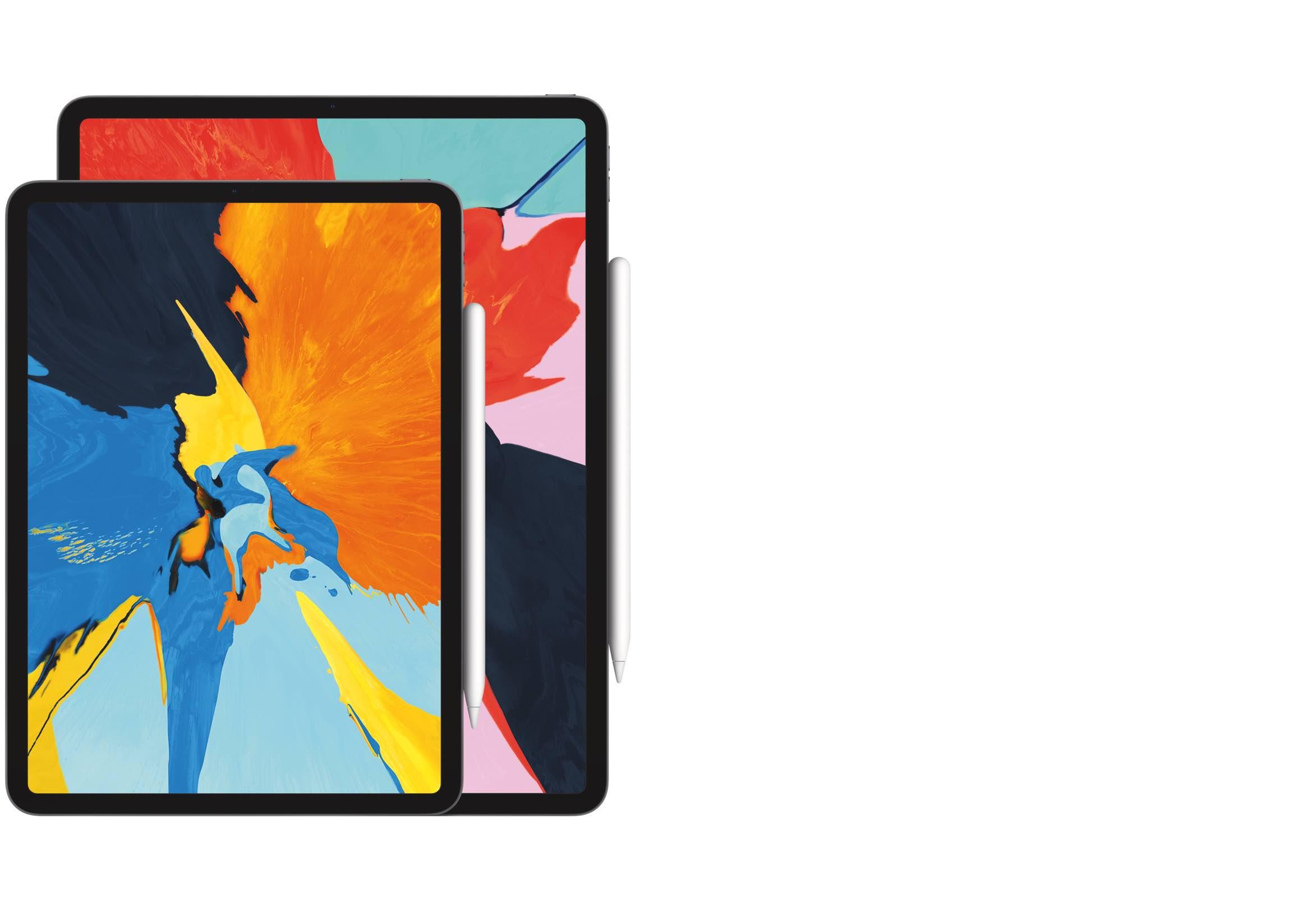 iPad Pro Ninove