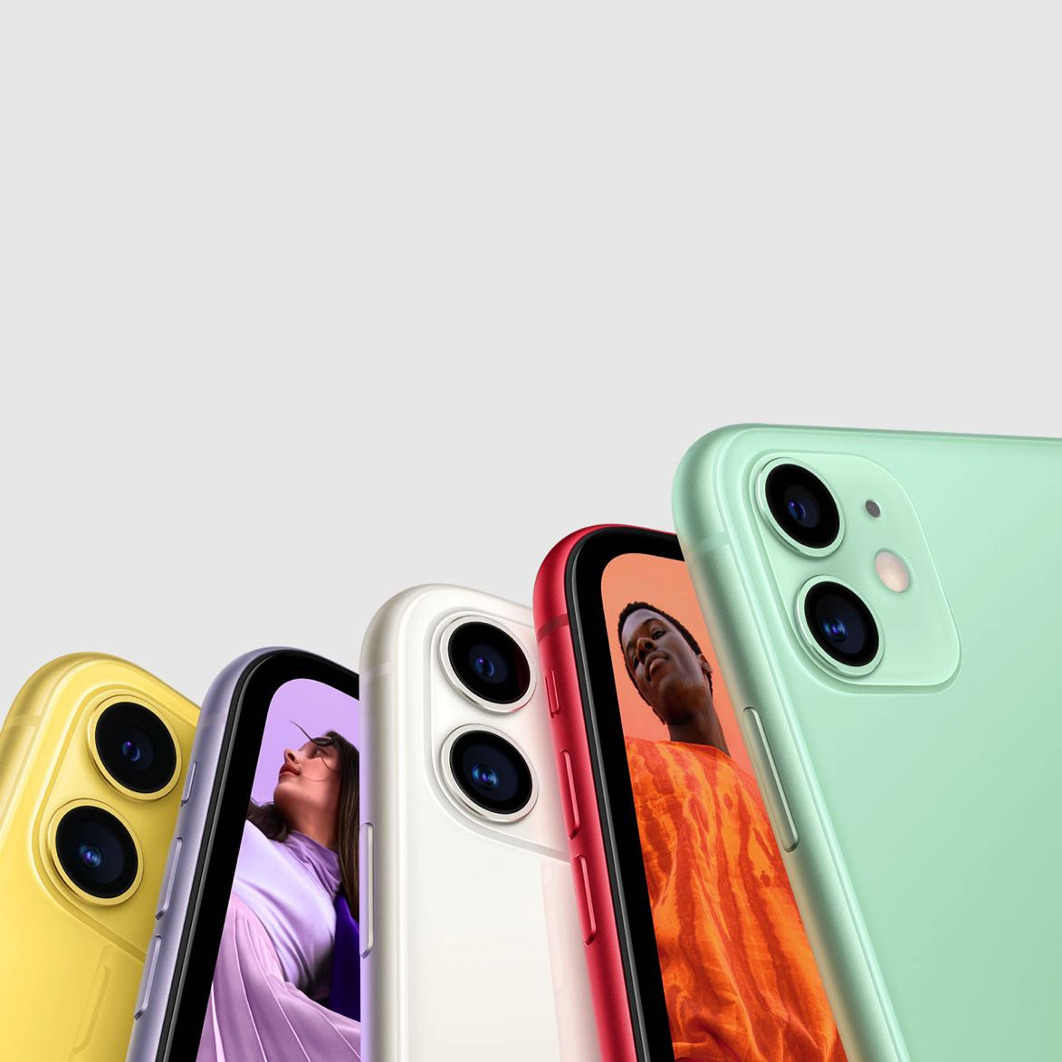 iPhone 11 Ninove