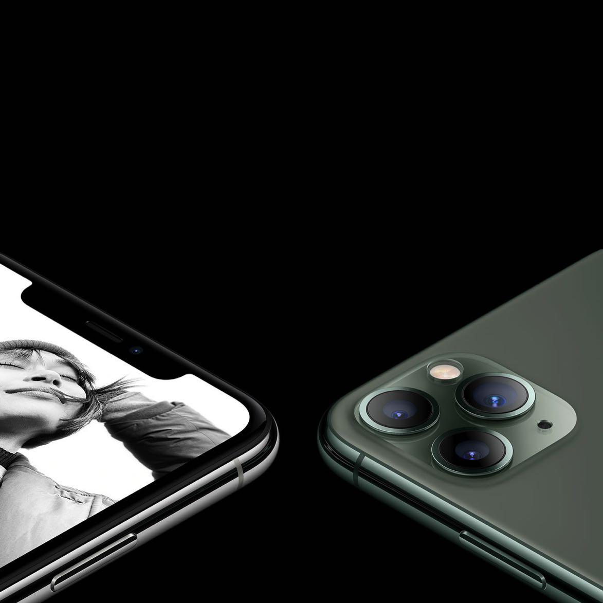 iPhone 11 Pro Ninove