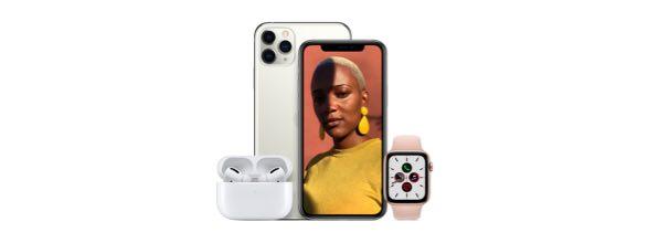 iPhone Ninove