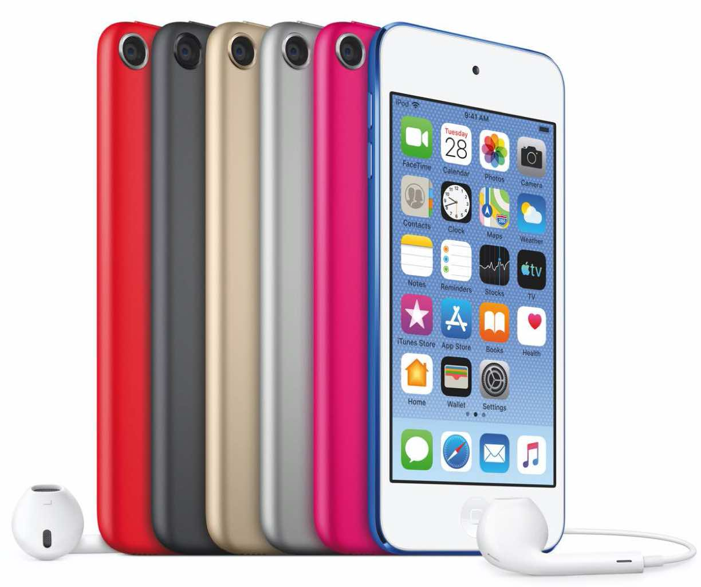 iPod Store NinoveI